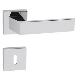 Handle TUPAI MAYA - HR 3033Q - OC - Polished chrome