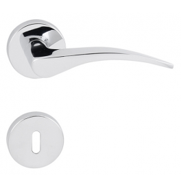 Handle TUPAI NINA - R 1927 - OC - Polished chrome