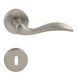 Handle TUPAI LEA - R 1948 - NP - Nickel pearl