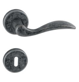 Handle TUPAI LEA - R 1948 - OGA - Antique gray