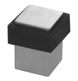 Door stopper TUPAI 2260 - BN - Brushed stainless steel