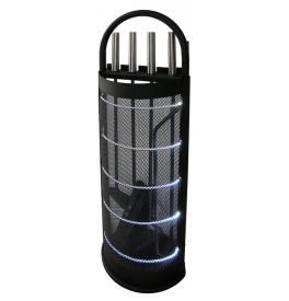 LED Narzędzia kominkowe LIENBACHER 21.02.344.LED