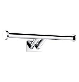 Dvojitý držiak na toaletný papier NIMCO KEIRA KE 22055MD-26