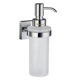 Soap dispenser SMEDBO HOUSE - Polished chrome