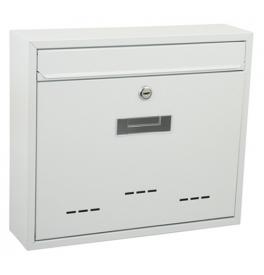 Poštová schránka X-FEST RADIM - Biela