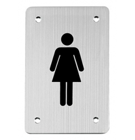 Pictogram TUPAI - Ladies