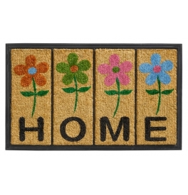 Door mat HOME
