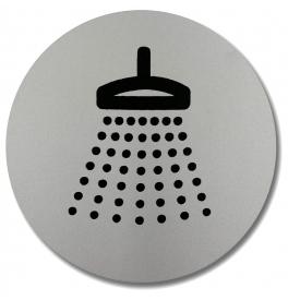 Pictogram Shower