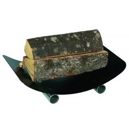 Wood basket LIENBACHER 21.02.437.2