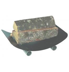Wood basket LIENBACHER 21.02.433.2
