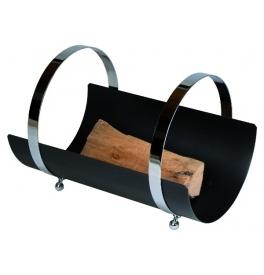 Wood basket LIENBACHER 21.02.199.2