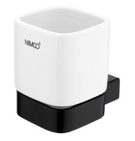 Pohár na zubné kefky NIMCO KIBO Ki 14058K-90