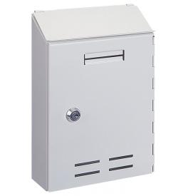 Mailbox ROTTNER STANDARD - White