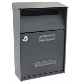 Mailbox X-FEST SIMON