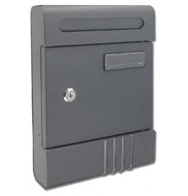 Mailbox X-FEST ROBERT-M