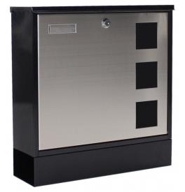 Poštová schránka ROTTNER DESIGN - MAILBOX