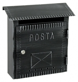 Mailbox FB600T