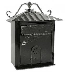 Mailbox X-FEST ALAN