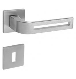 Handle TUPAI CINTO 2 - HR 3044 5S - OCS - Brushed chrome