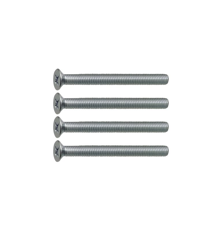 Extended screws for TUPAI handles