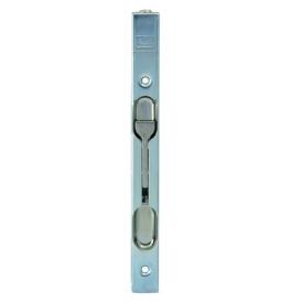 Zástrč pre dvojkrídlové dvere AGB F16 H150