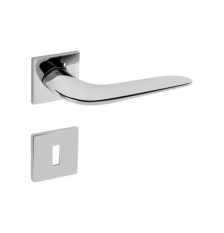 Handle TUPAI ANGEL - HR 4163 5S - OC - Polished chrome