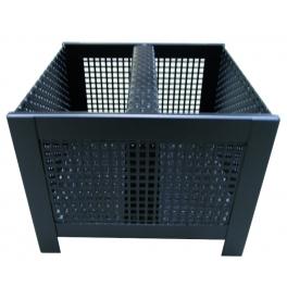 Pellet basket for the fireplace LIENBACHER 21.02.465.2