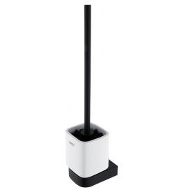 Toilet brush NIMCO NIKAU BLACK NKC 30094KN-90