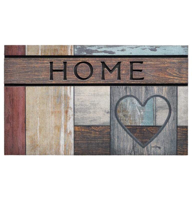 Door mat HOME