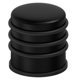 Door stopper METAL-BUD - BS - Black matt
