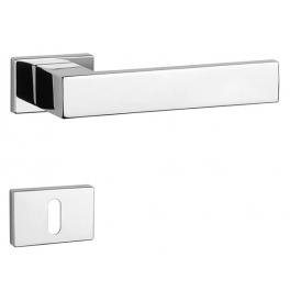 Handle APRILE PINA - RT 7S - Polished chrome