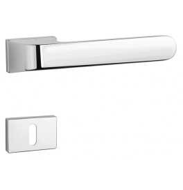 Handle APRILE PLUMERIA - RT 7S - Polished chrome