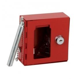 Skříňka na požární klíč PKM
