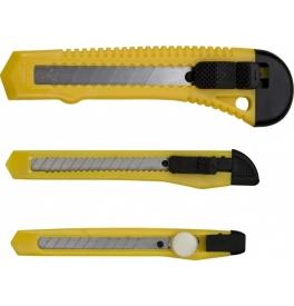 Sada odlamovacích nožov 3ks v balení