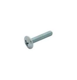 Metrická skrutka (100ks) M4x20mm