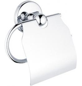 Držiak na toaletný papier s krytom NIMCO Kalypso