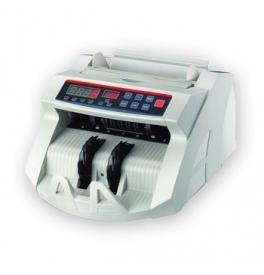 Počítač a overovač pravosti bankoviek SE-2108 UV/MG