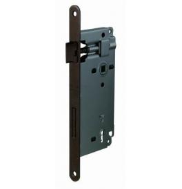 Zámek na dveře ZÁMEK F18 - Bronz matný