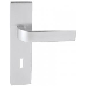 Shield handles